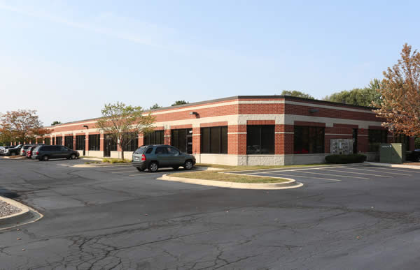 Warrenville Office Center