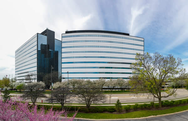 Woodfield Corporate Center